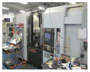 Mori Seiki NT4250/1000SZ, Multi Axis Milling & Turning Center, Sub Spin