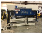 2006 Trumpf C120, 10' x 132 Ton, 6 Axis CNC Press Brake