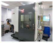 "HAAS UMC-750SS 5-AXIS,30""X,20""Y,20""Z,15000-RPM,40-ATC,TSC,RE"