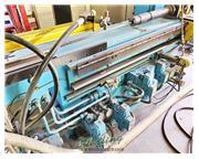 "1.5"" Pines # A/E 27M-9, hydraulic mandrel extractor, digital dial a bend Control, too"