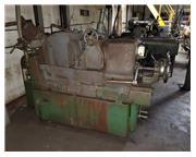 "3"" Dia. Cap 15hp Motor HP Cincinnati #2 0M, STANDARD MACHINE, S/N: 2M2H1Y-683 CENTERL"