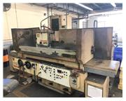 """20"""" Width 48"""" Length Okamoto PSG-125DX/ACC-2048DX, 3-AXIS AUTOMATIC, SURFACE GRI"""