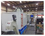 "80"" X Axis 30"" Y Axis Fadal 8030 VERTICAL MACHINING CENTER, Fadal Cntrl, Box Way"