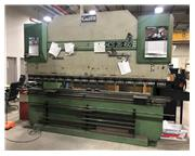 "176 Ton, Guifil # HCS35 , downacting hydraulic press brake, 11' 9"" OA, 122"" betw"