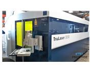 Trumpf 6000 Watt L3030 CNC Fiber Laser