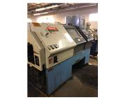 Mazak  Model QT-20 Univ 1995 Mazatrol T-Plus