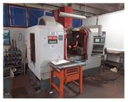 AWEA CNC VERTICAL MACHINING CENTER, Model: BM-1020 2007