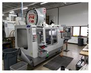 2007 Haas VF-3SS APC CNC Vertical Machining Center