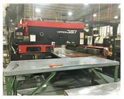 AMADA VIPROS 357 CNC TURRET PUNCH PRESS