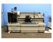 "15"" Swing 50"" Centers Clausing-Colchester Triumph 15 VS ENGINE LATHE, Vari-Speed"