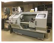 "14"" Swing 40"" Centers Milltronics ML14 CNC LATHE, Centuion 6 Control, HandWheels"