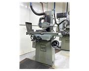 """6"""" Width 12"""" Length MITSUI MSG-200MH, 1987, 2X DRO, SURFACE GRINDER, WALKER CERA"""