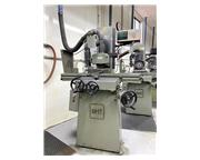 """6"""" Width 12"""" Length MITSUI MSG-200MH, 1986, 2X DRO, SURFACE GRINDER, KANETSU FIN"""