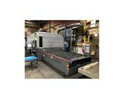 Cincinnati # CL-940 , CNC fiber laser cutting system, 4000 watt, 5' x 10', 2012, #10720