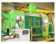 "Mori Seiki NVL 1350MC 53"" CNC Vertical Turning Center With Milling"