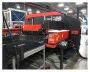 Amada Vipros 358 King II Turret Punch Press
