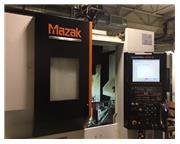MAZAK, VCU-400A-5X, MATRIX II CNTRL, NEW: 2013