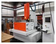 AgieCharmilles Form 30 CNC Sinker, 2012, System 3R, C-Axis, ATC