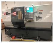 "HAAS, ST-30Y, 31.8"" SWING, 10"" Chk, NEW: 2013"