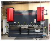 Durma/JMT ADR37220 242 Ton x 12' 4-Axis CNC Hydraulic Press Brake