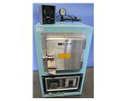 "10"" W x 10"" H x 10"" D Blue M # VO-010A , 10.25"" chamber, electric oven"