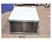 2500 cfm Tepco # 2500B , air cleaner smog eater, cell & ionizer assemblies, fan, housing c