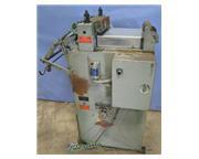 """12"""" x .030"""" Littell # 312 , straightener feeder, 1 HP, electric eye loop control"""