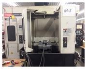 MAZAK VARIAXIS 500-5X 5-AXIS CNC VERTICAL MACHINING CENTER