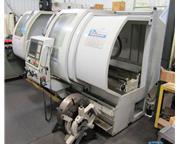 Milltronics ML 22/60 CNC Lathe