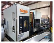 Mazak Integrex i-200S 7-Axis CNC Multi-Tasking Milling & Turning Center