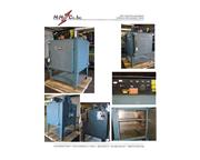 "Grieve 36"" x 36"" x 36"" Caninet Oven, Class (Solvent use) 500"