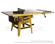 """POWERMATIC 64B Tablesaw with 30"""" Accu-Fence System w/Riving Knife 1791229K"""