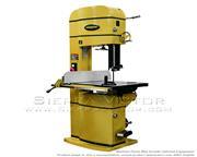 POWERMATIC PM1800B Bandsaw 5HP 3PH 230/460V 1791801B