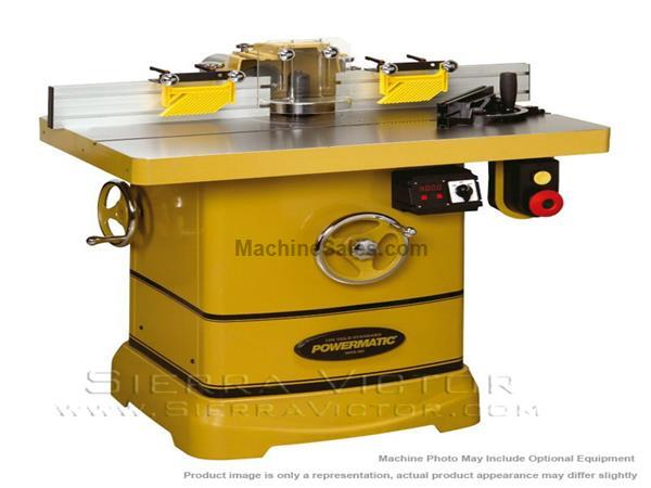 POWERMATIC PM2700 Shaper 3HP 1PH 230V 1280100C