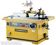 POWERMATIC TS29 Shaper 7.5HP 3PH 230/460V 1791284