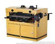 POWERMATIC DDS225 Drum Sander 5HP 1PH 230V 1791290