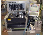 Sodick VZ300L CNC Wire EDM