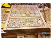 """Technomagnete Magnetic Tables, 22.75"""" x 24"""" x 2"""", 1,760 Lbs."""