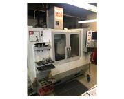 2008 Haas VF-1 CNC Vertical Machining Center