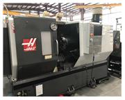 2010 Haas ST-30 BB CNC Turning Center W/ Big Bore Option