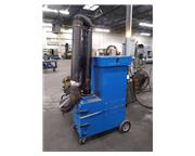 INDUSTRIAL AIR SOLUTIONS INC FUME COLLECTOR