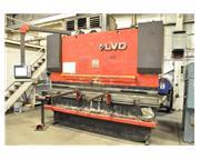 10' X 190 TON LVD HYDRAULIC 5-AXIS CNC PRESS BRAKE