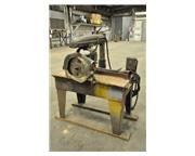 "14"" DEWALT RADIAL ARM SAW"