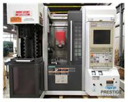 Mori Seiki NT1000/WZ 7-Axis Integrated Milling & Turning Center