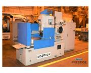 SMTW Eco-Tech 7475B Vertical Rotary Spindle Grinder