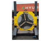 LJ Welding Automation 45P-500 10,000 lb. Welding Positioner