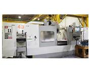 Haas VR-11 5 Axis CNC Contouring Vertical Machining Center