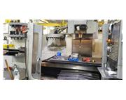 Haas VR-8 5 Axis CNC Contouring Vertical Machining Center