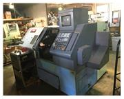 1995 Mazak QT-N-20 Universal CNC Turning Center
