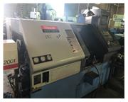 1998 Mazak QT-N-20 Universal CNC Turning Center